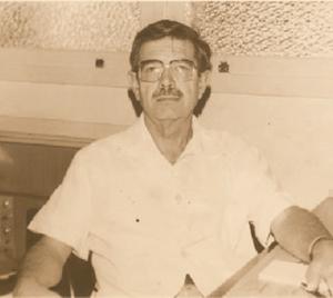 Günter Fleischhut - (1971-1977)