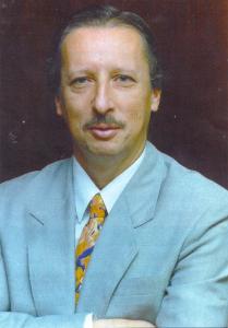 Nilson José May - (1981-1988)