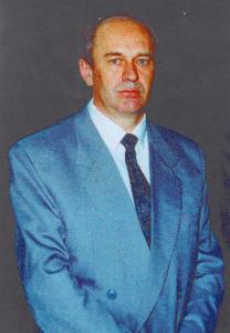 Lídio Irineu Rauber - (1988-1994)