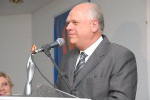 Jorge Guilherme Robinson - (1994-2000)