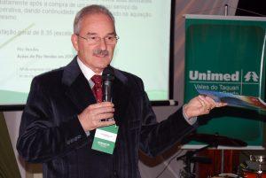 Paulo Roberto Jucá - (2000-2003)