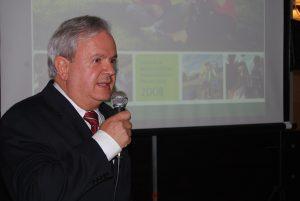 Carlos Antonio da Luz Rech - (2009-2015)