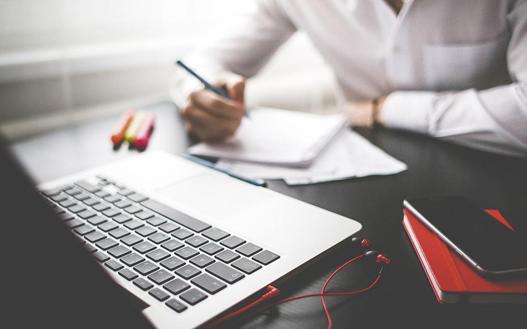 Blog Unimed VTRP Dicas de Organização e Produtividade