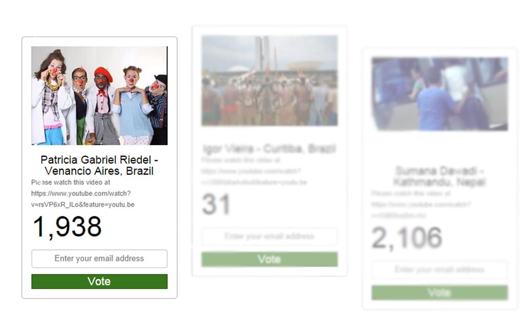Votação Doutores P Harvard Blog Unimed1