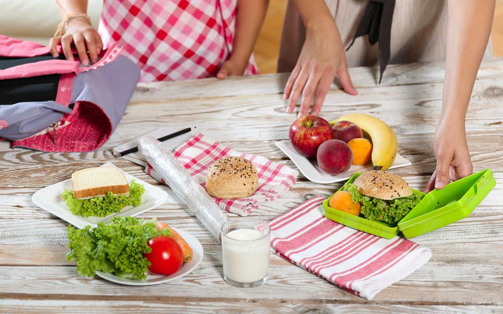 Blog Unimed VTRP alimentação saudável