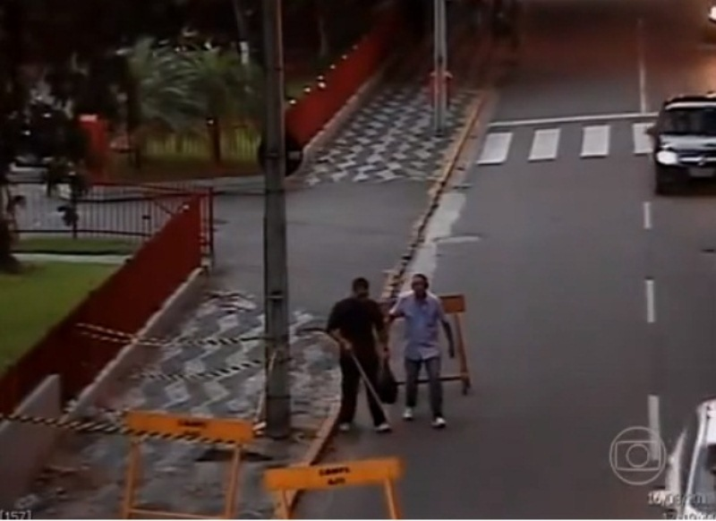 Recife Gestos Gentilezas na rua Blog Unimed VTRP 2