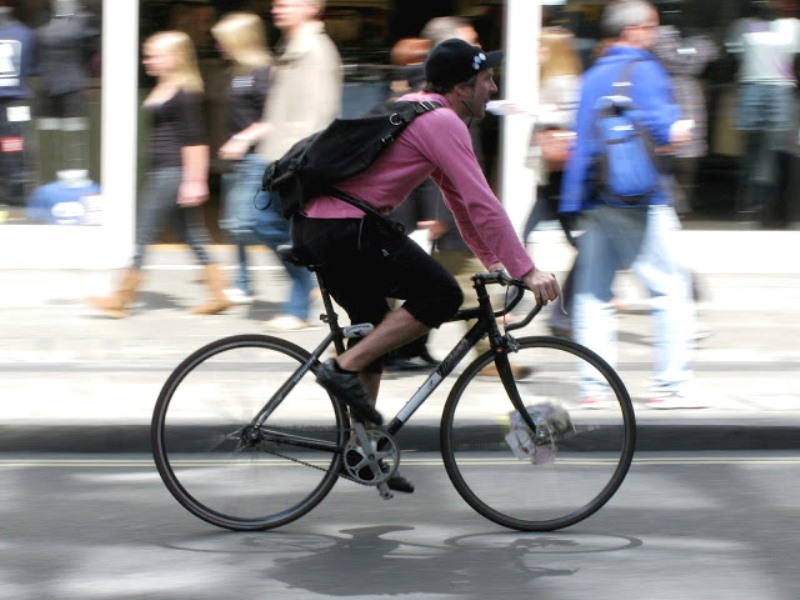 Uruguai armas bicicletas Blog Unimed VTRP 2