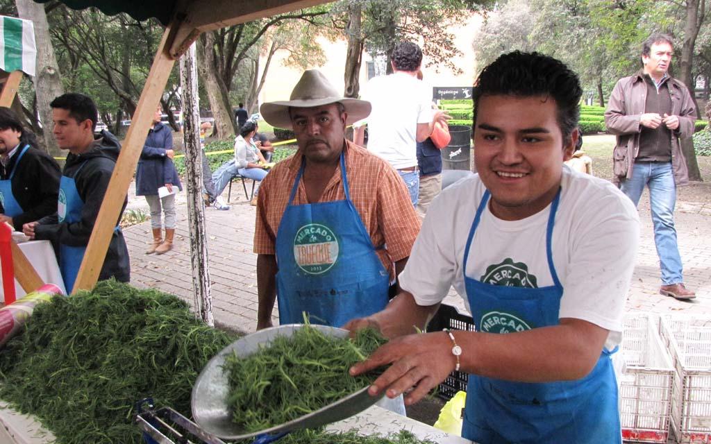 Novo México Mercado do Escambo (3) Blog Unimed