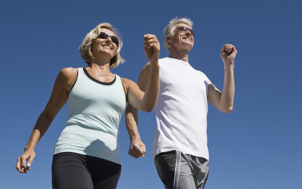 Blog Unimed VTRP Caminhada exercicios que fazem bem ao coração
