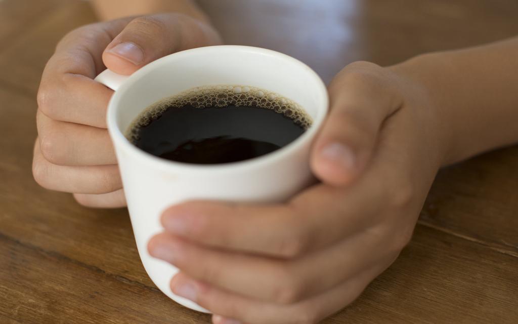 Blog Unimed VTRP conheça motivos para tomar café