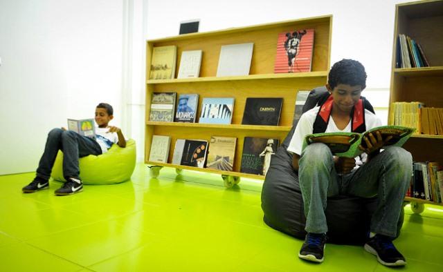 Gente escola pública blog unimed vtrp 6