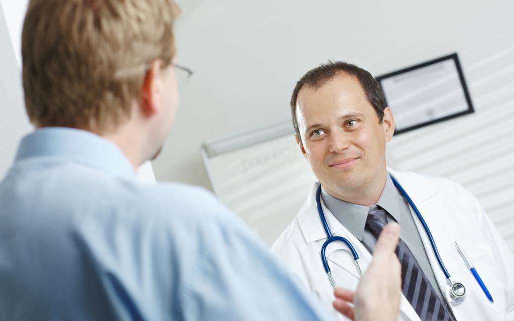 Blog Unimed VTRP Cuidados com a saúde do Homem