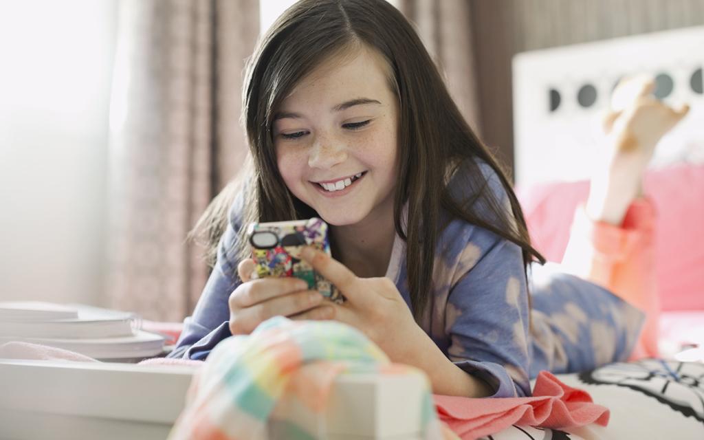 Blog Unimed VTRP Cuidado crianças Redes Sociais 2