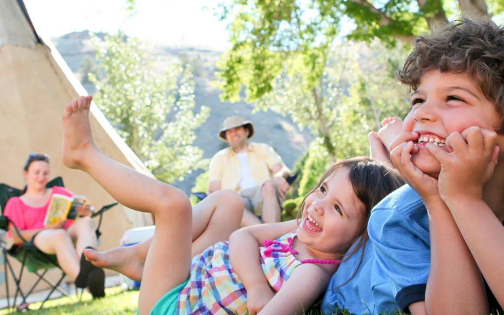 Blog Unimed VTRP Viagem com os filhos