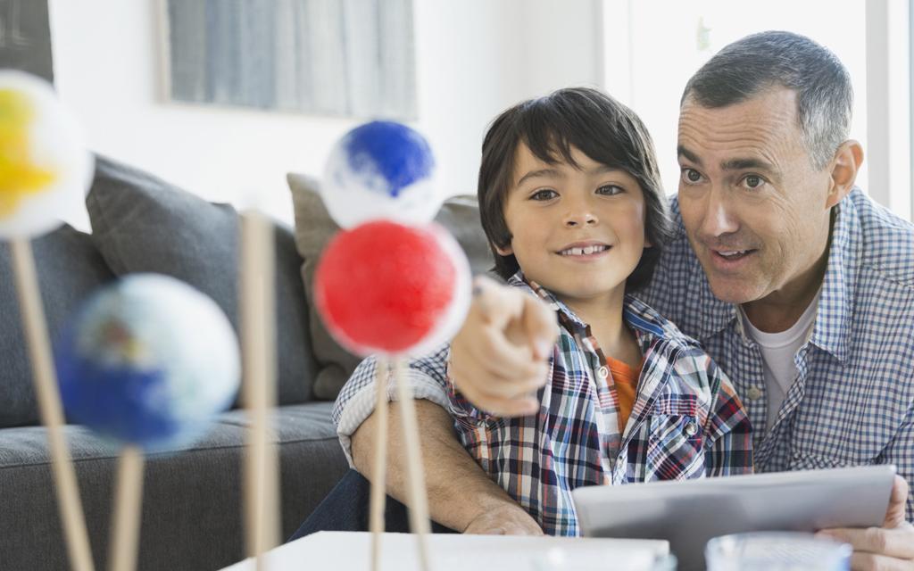 Blog Unimed VTRP Dia dos Pais