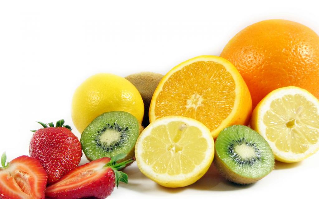 Blog Unimed_Frutas cítricas