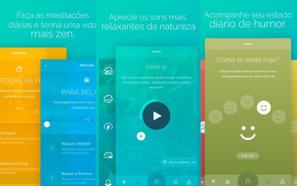 Blog Unimed VTRP Zen app