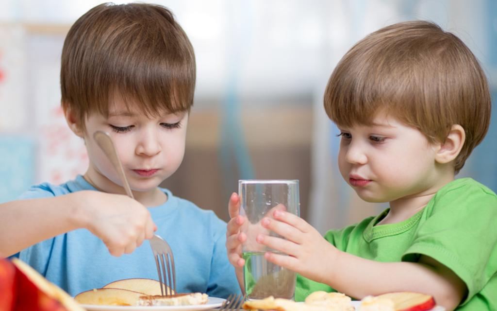 Blog Unimed VTRP Lanches Saudáveis para as crianças