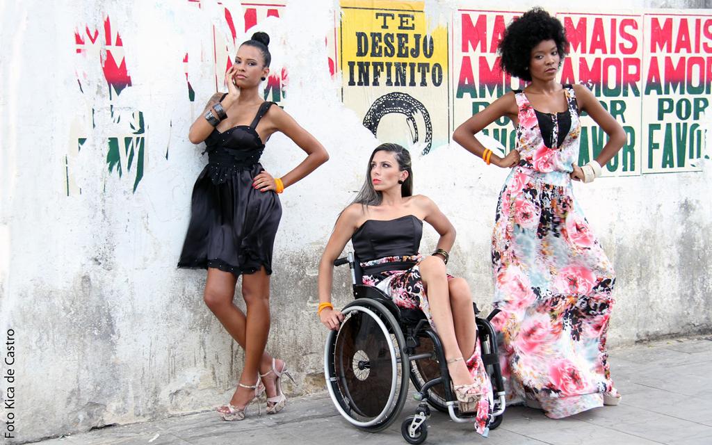 Blog Unimed Moda Inclusiva Kica de Castro