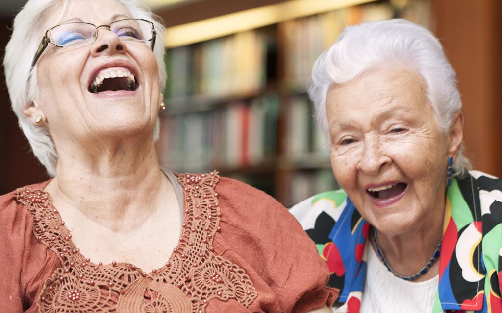 Blog Unimed VTRP cuidados com a Saúde idosos