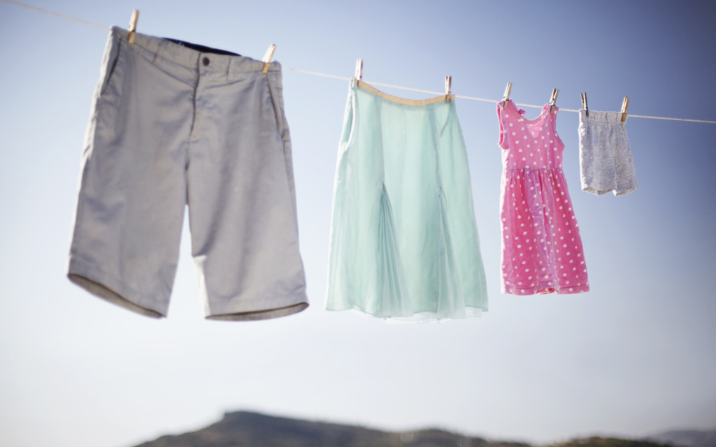Blog Unimed VTRP Cuidados roupas
