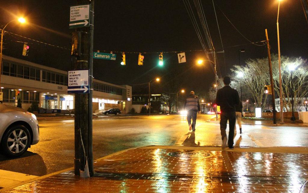 Walk Your City cidade se faz ao caminhar blog unimed vtrp 2