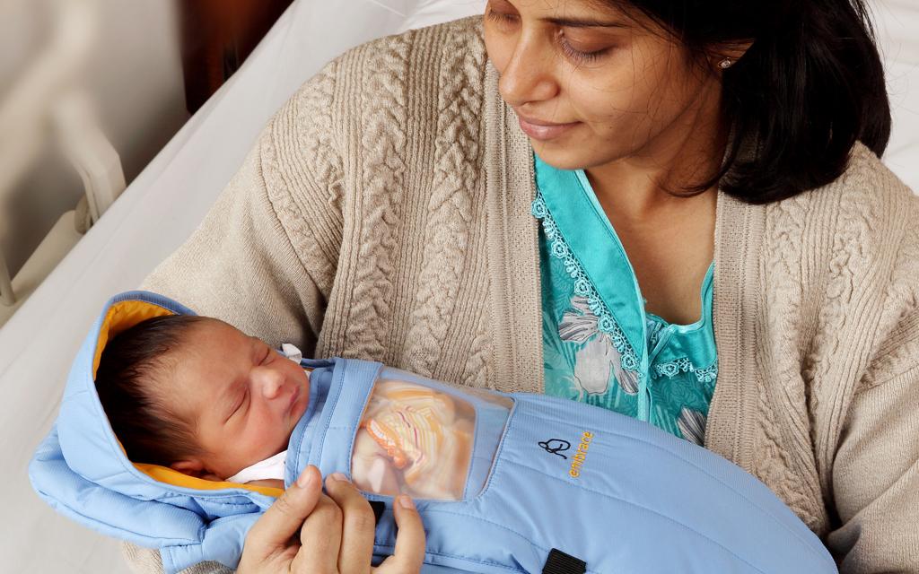 Blog Unimed VTRP Incubadora aquecer bebes