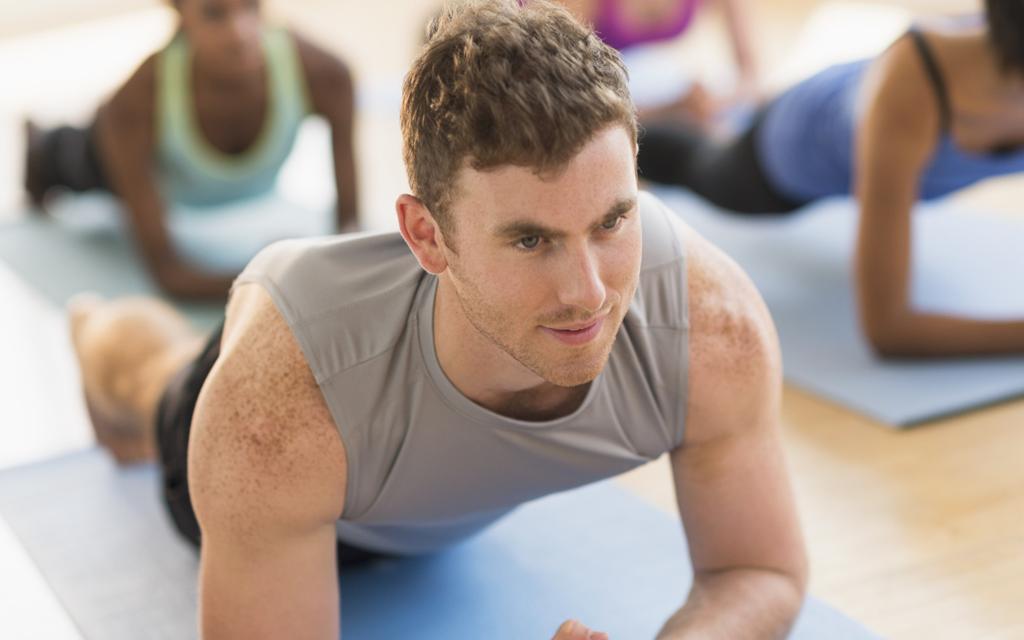 Blog Unimed VTRP Pilates Exercício para combater o stress