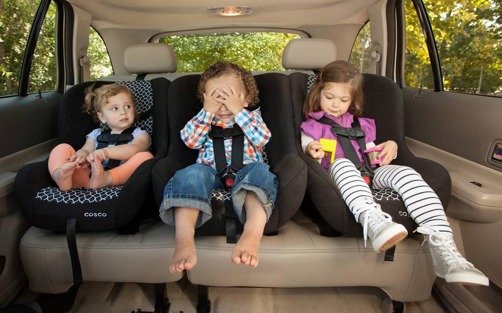 Blog Unimed VTRP Planejar Viagem com as crianças