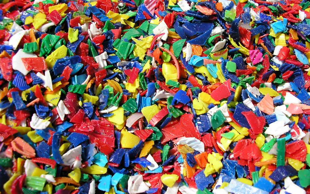 Blog Unimed VTRP reciclar plástico
