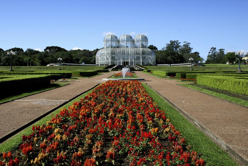 Cidades mais verdes Curitiba Blog Unimed VTRP 3