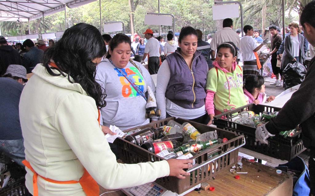 Novo México Mercado do Escambo (2) Blog Unimed
