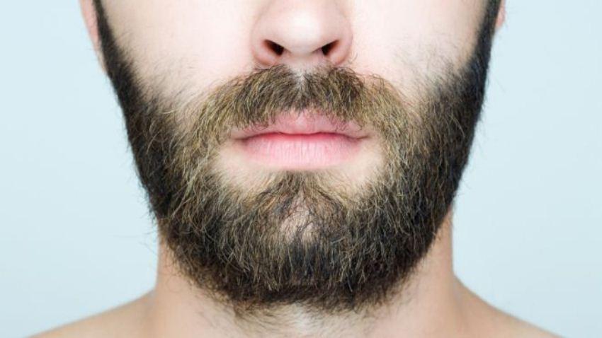 Beard istock