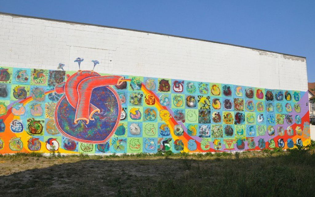 Hearts of the world blog unimed vrtp arte cultura cuidado 2