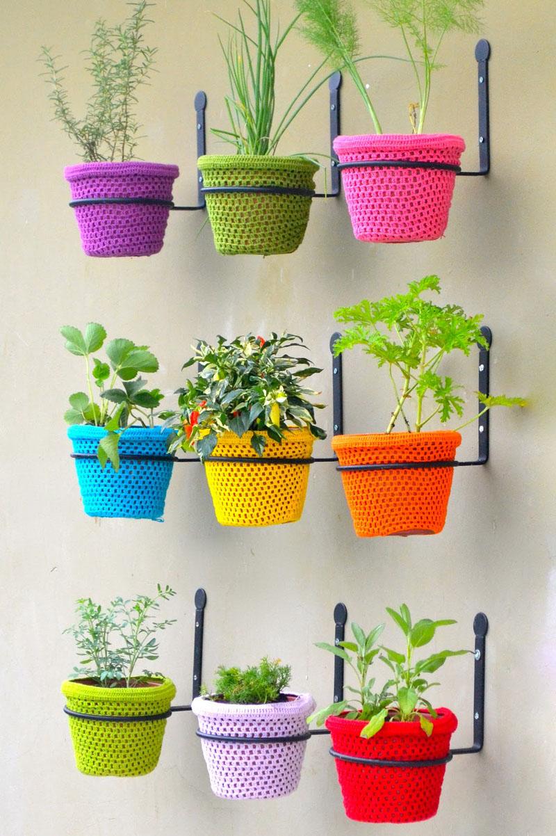 Horta em vaso você pode plantar Blog Unimed VTRP 2