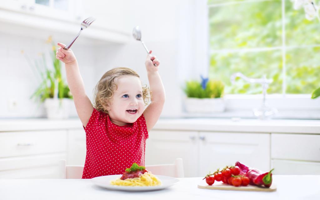 Blog Unimed VTRP Alimentação Crianças
