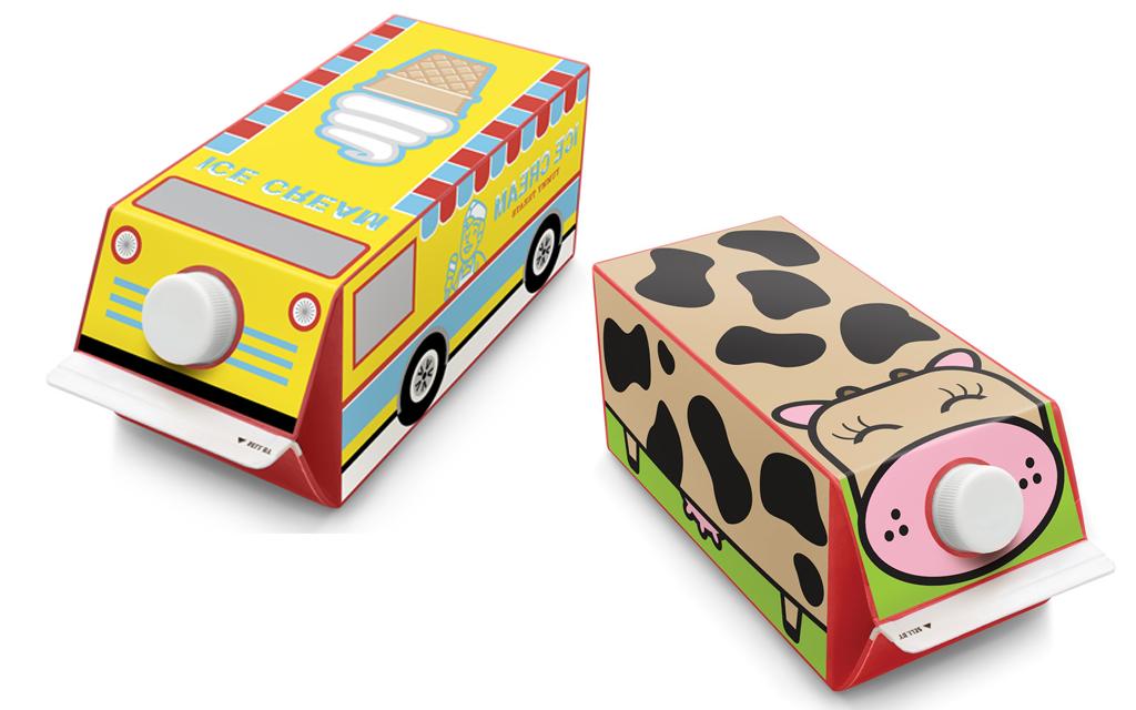 Blog Unimed VTRP Brinquedos reciclados