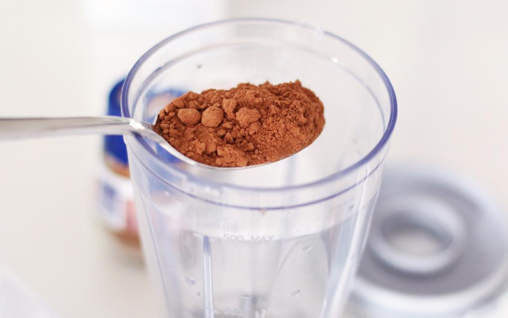 Blog Unimed VTRP Chocolate quente com menos açúcar