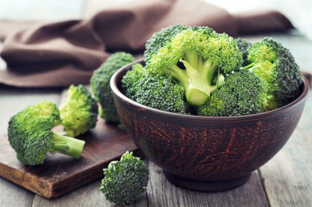 Blog Unimed salada de brócolis
