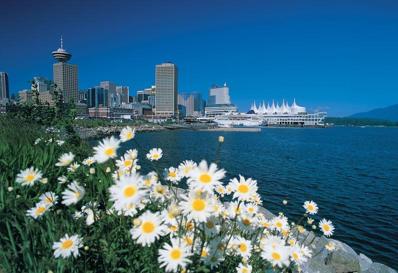 Cidades mais verdes Vancouver Blog Unimed VTRP 1