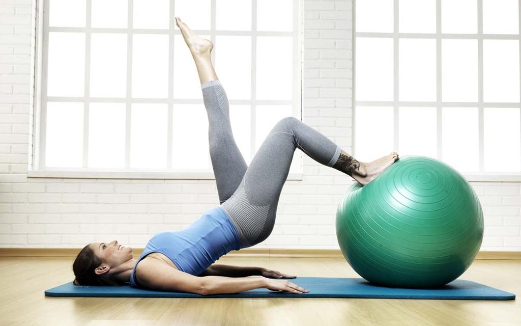 Blog Unimed VTRP Exercícios Pilates