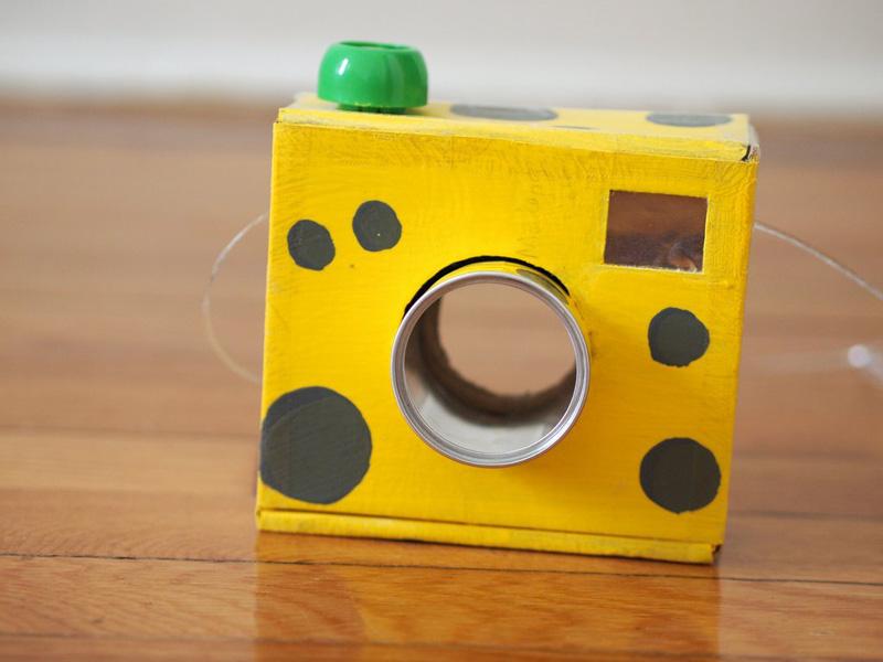 Brinquedos papelão Blog Unimed VTRP (1)
