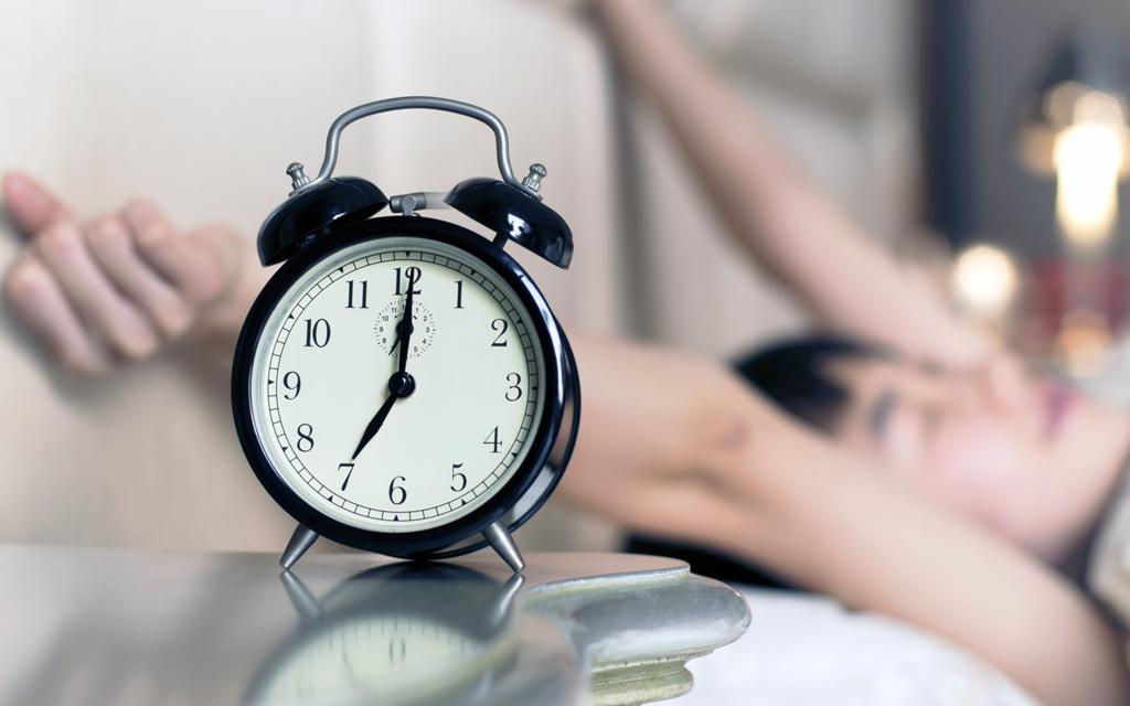 Blog Unimed VTRP Dicas para dormir bem