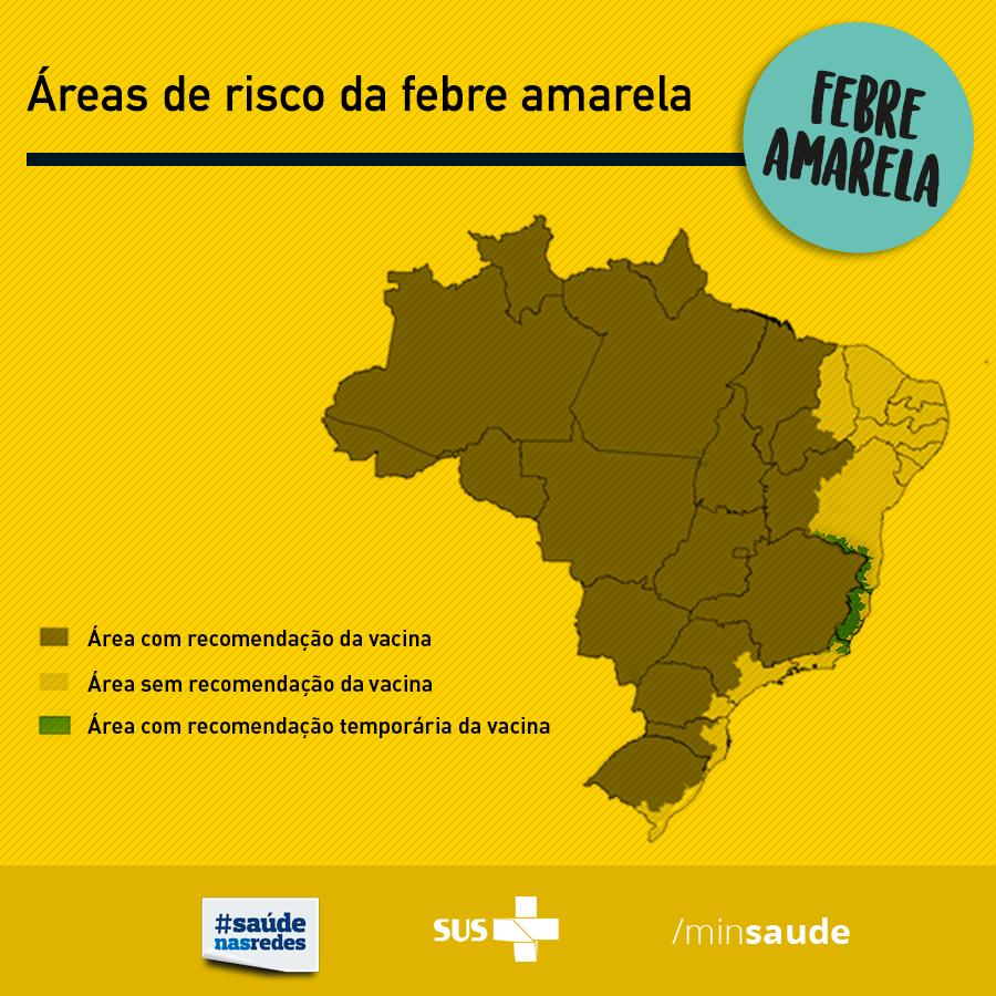 mapaFebreAmarela
