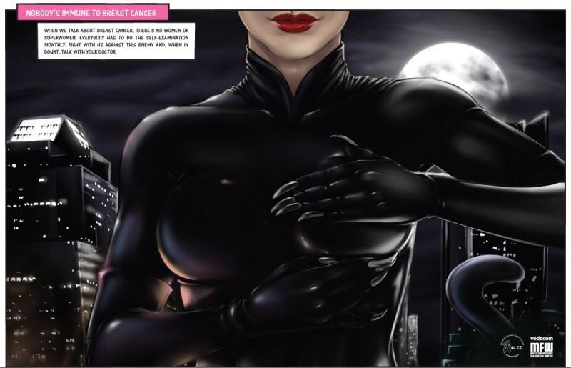 Super Heroinas Câncer Mama Blog Unimed VTRP 4