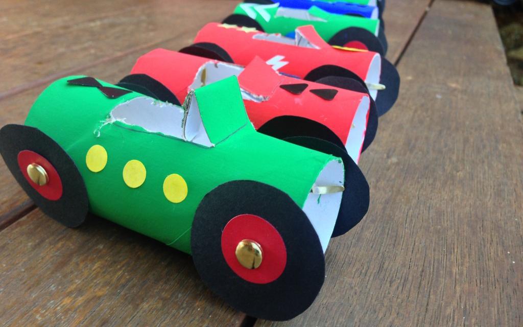 Blog Unimed VTRP Brinquedos Sustentáveis