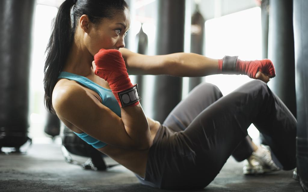 Blog Unimed VTRP benefícios Treino Muay Thai