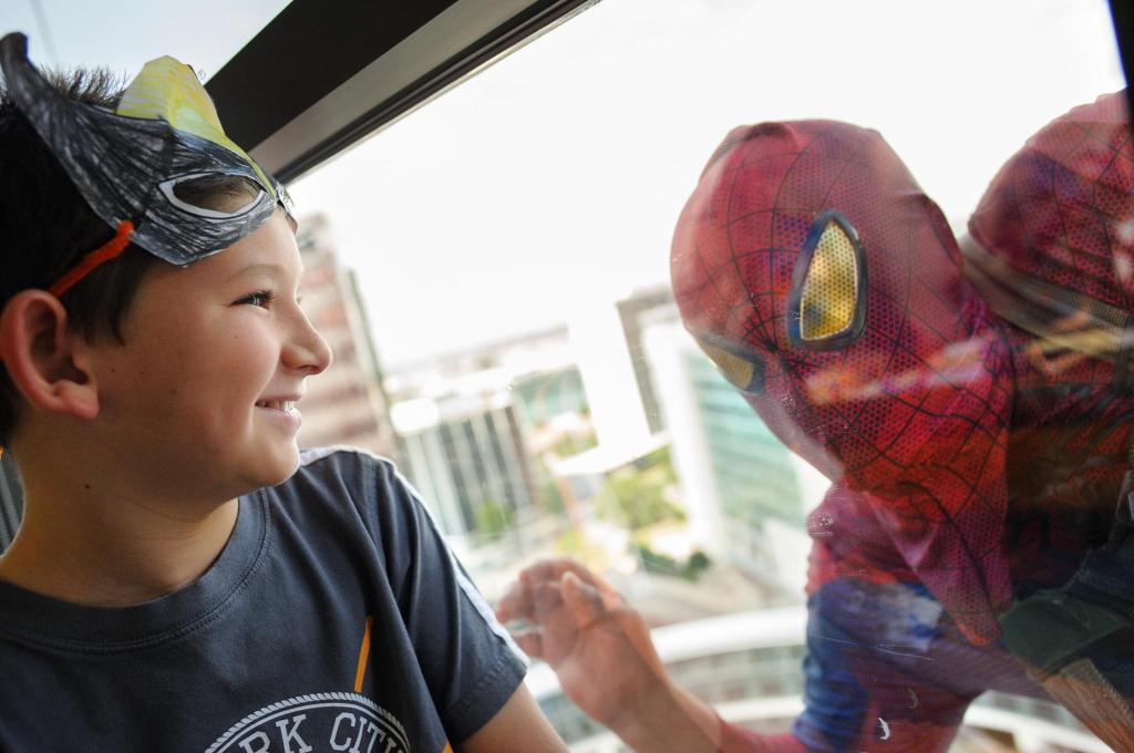 Super heróis hospital infantil Blog Unimed VTRP (7)