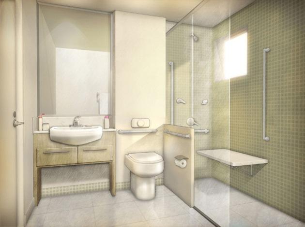 Acessibilidade Banheiro Blog Unimed VTRP