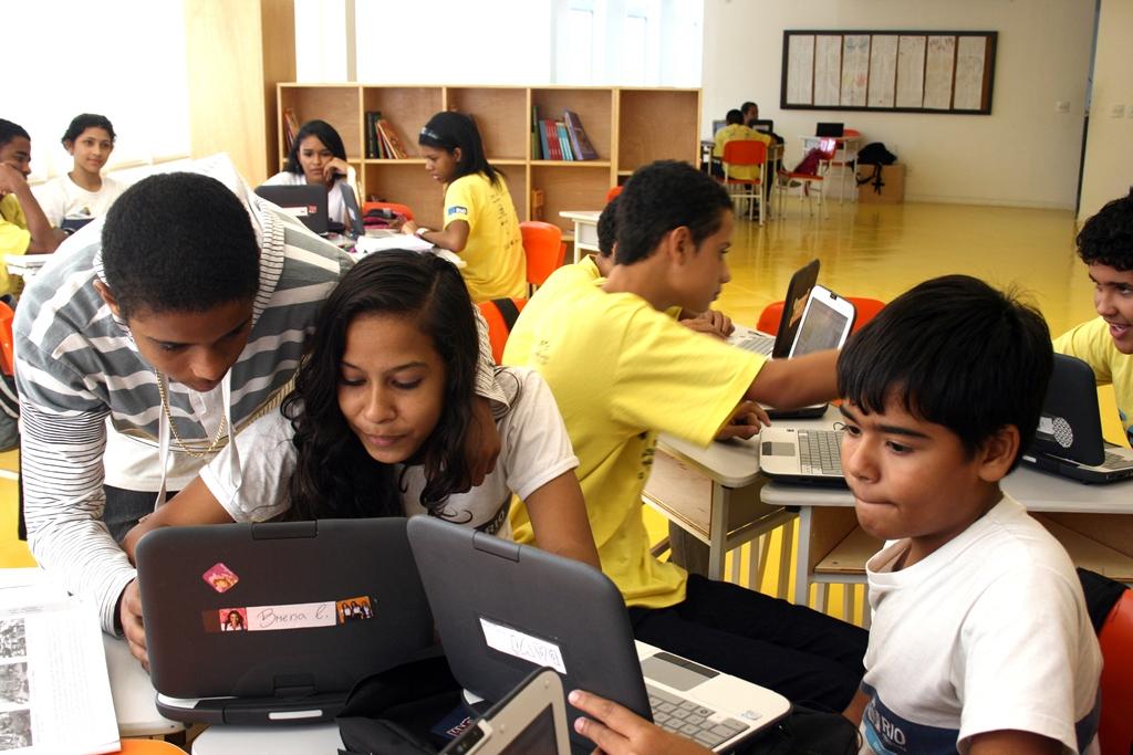 Gente escola pública blog unimed vtrp 2